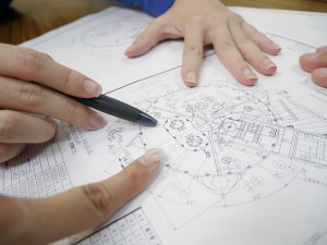 技術イメージ 図面